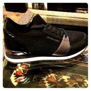 Billie knit Trainer -Tennis Shoes